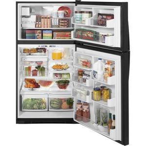 Thumbnail of GE PTS25LHSBB Refrigerator