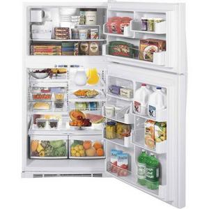 Thumbnail of GE PTS25LHSWW Refrigerator