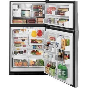 Thumbnail of GE PTS25SHSSS Refrigerator