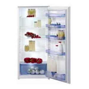 Thumbnail of Gorenje RI4225W Refrigerator
