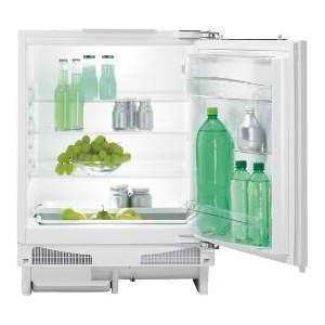 Thumbnail of Gorenje RIU6091AW Refrigerator