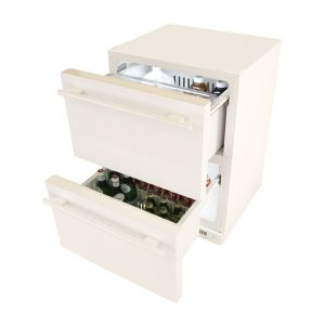 Thumbnail of Haier DD300RW Refrigerator