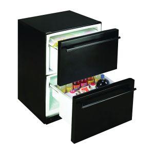 Thumbnail of Haier DD350RB Refrigerator