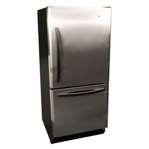 Thumbnail of Haier HBQ18JADRS Refrigerator