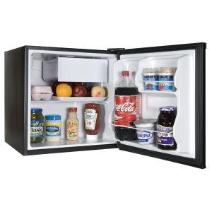 Thumbnail of Haier HCR17B Refrigerator