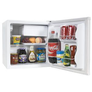Thumbnail of Haier HCR17W Refrigerator