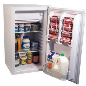 Thumbnail of Haier HNSE032 Refrigerator