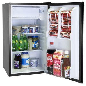 Thumbnail of Haier HNSE032BB Refrigerator