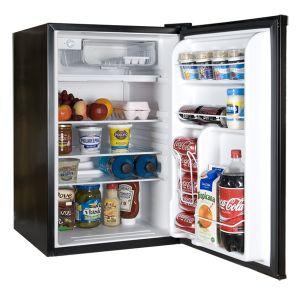 Thumbnail of Haier HNSE045BB Refrigerator