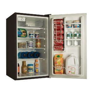Thumbnail of Haier HNSE04BB Refrigerator