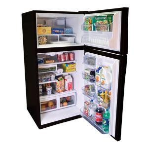 Thumbnail of Haier HRTS18SADB Refrigerator