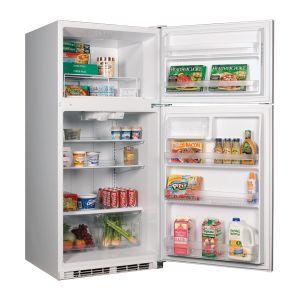 Thumbnail of Haier RRTG18PABW Refrigerator
