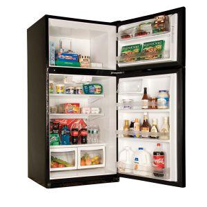 Thumbnail of Haier RRTG21PABB Refrigerator