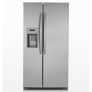 51033 Fridge Dimensions