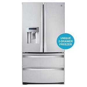Thumbnail of Kenmore 71073 Refrigerator