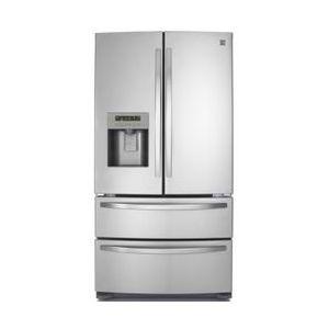Thumbnail of Kenmore 71093 Refrigerator