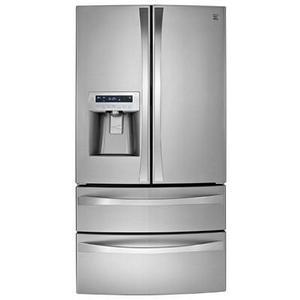 Thumbnail of Kenmore 72183 Refrigerator