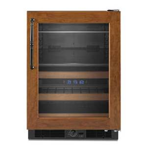 Thumbnail of KitchenAid KBCO24RSBX Refrigerator