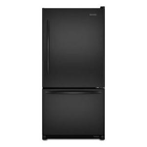 KitchenAid KBRS22KWBL Refrigerator