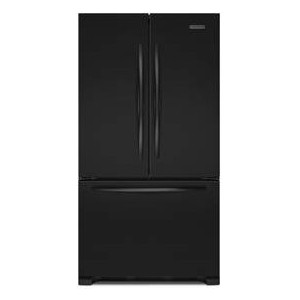Thumbnail of KitchenAid KFCS22EVBL Refrigerator