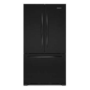 Thumbnail of KitchenAid KFCS22EVBL Refrigerator