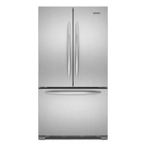 Thumbnail of KitchenAid KFCS22EVMS Refrigerator