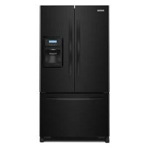 Thumbnail of KitchenAid KFIS20XVBL Refrigerator