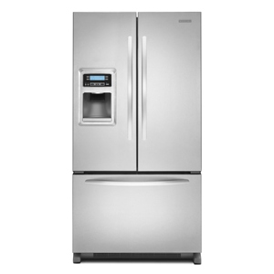 Thumbnail of KitchenAid KFIS20XVMS Refrigerator