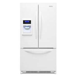 Thumbnail of KitchenAid KFIS20XVWH Refrigerator