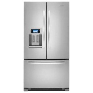 Thumbnail of KitchenAid KFIS27CXMS Refrigerator