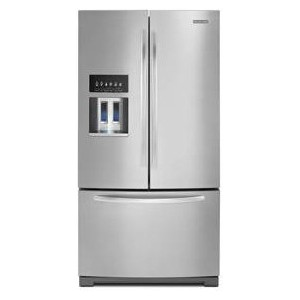 Thumbnail of KitchenAid KFIS29PBMS Refrigerator