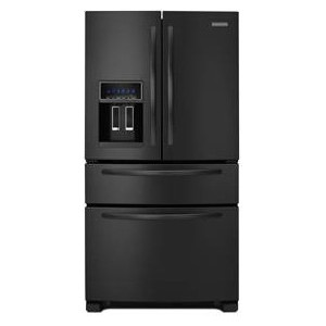 Thumbnail of KitchenAid KFXS25RYBL Refrigerator