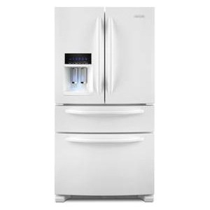 Thumbnail of KitchenAid KFXS25RYWH Refrigerator