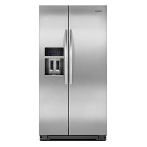 Thumbnail of KitchenAid KSC24C8EYY Refrigerator