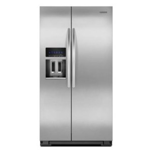 Thumbnail of KitchenAid KSF26C7XXY Refrigerator