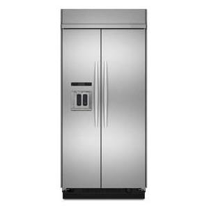 Thumbnail of Kitchenaid KSSC42QVS Refrigerator
