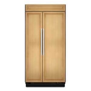 Thumbnail of Kitchenaid KSSO48FTX Refrigerator