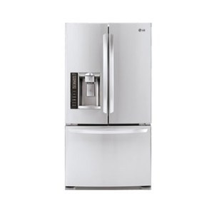 Thumbnail of LG LFX21976ST Refrigerator