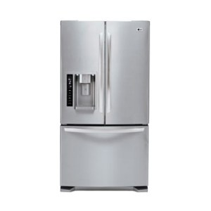 Thumbnail of LG LFX25973ST Refrigerator