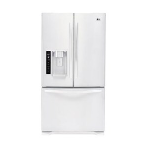 Thumbnail of LG LFX25973SW Refrigerator