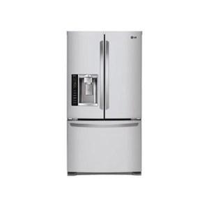 Thumbnail of LG LFX25974ST Refrigerator