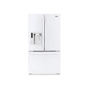 Thumbnail of LG LFX25974SW Refrigerator