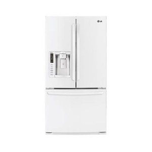 Thumbnail of LG LFX25976SW Refrigerator