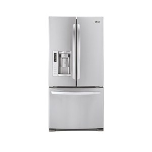 Thumbnail of LG LFX25978ST Refrigerator