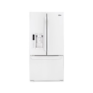 Thumbnail of LG LFX25978SW Refrigerator
