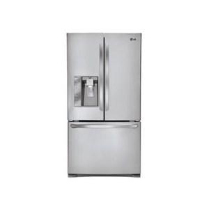Thumbnail of LG LFX25991ST Refrigerator