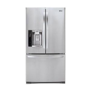 Thumbnail of LG LFX28968ST Refrigerator