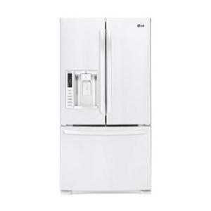 Thumbnail of LG LFX28968SW Refrigerator