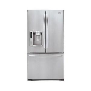 Thumbnail of LG LFX28978ST Refrigerator