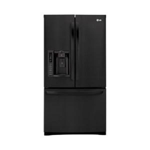 Thumbnail of LG LFX28979SB Refrigerator